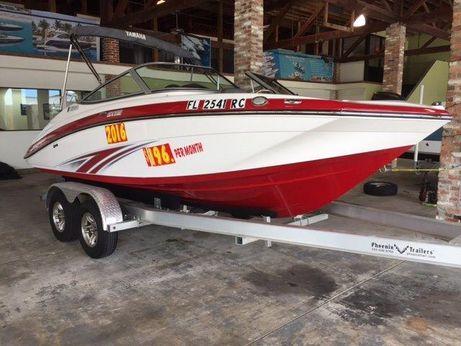 2016 Yamaha Sport Boat AR 192
