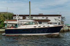 1999 Sabre Express Downeast