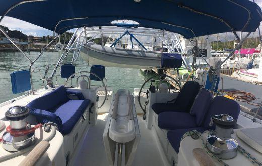 2005 Beneteau Oceanis 47.3