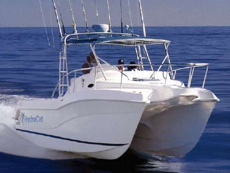 2002 Hydrocat 300X