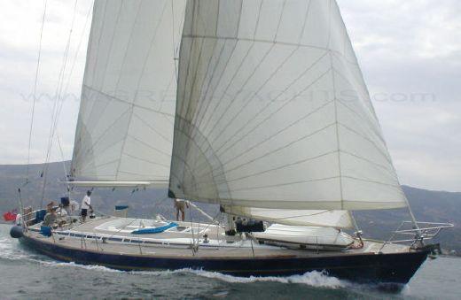 1995 Grand Soleil Maxi One