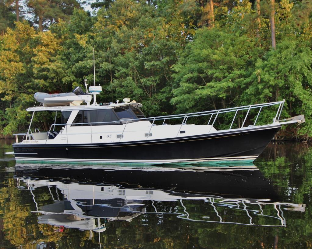 Little Harbor Express Cruiser, Chesapeake, VA