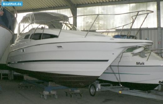 1999 Bayliner (us) Bayliner 2855 Ciera Sunbridge