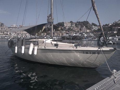 1969 Mistral Alisio 31