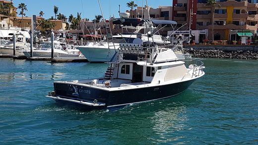 1984 Blackfin Sportfish