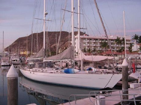 1981 Southern Ocean Shipyards Ocean 80