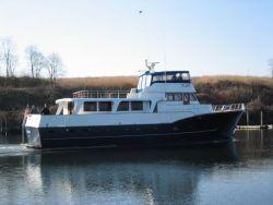 1996 Wittholz trawler