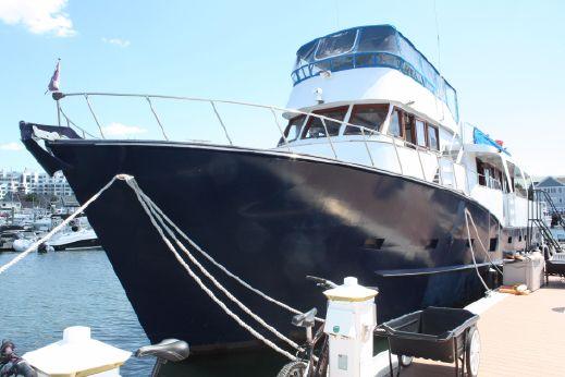 1995 Wittholz trawler