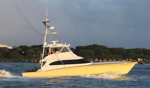 2016 Spencer Yachts Custom Carolina Sportfish