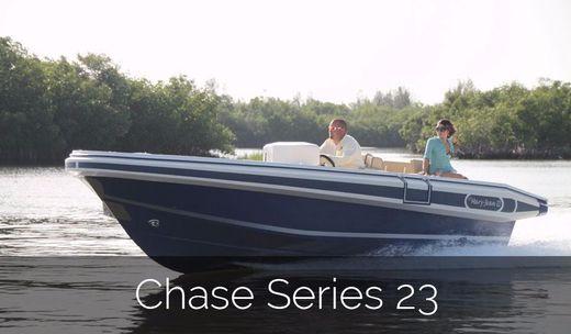 2018 Novurania Chase Series 23
