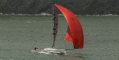 1999 J Boats J/125 J 125