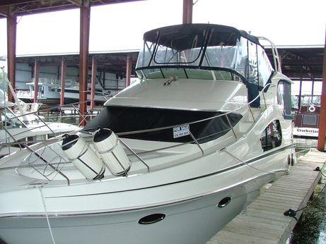 2003 Silverton Motoryacht FRESHWATER ONLY !!!