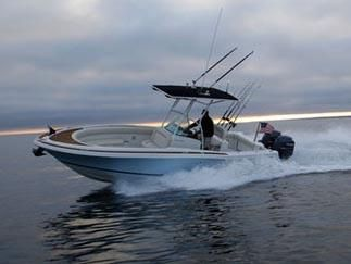 2013 Chris-Craft Catalina 26 Power Boat For Sale - www