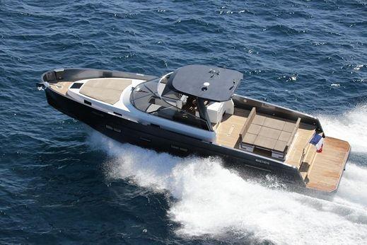 2013 Med Yacht MED48