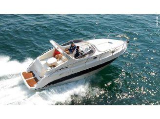 2008 Mano Marine 26.50 CRUISER