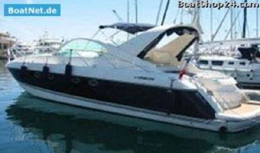 1998 Fairline (gb) Fairline 48 Targa