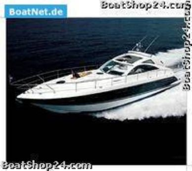 2005 Fairline (gb) Fairline 52 GT Hardtop