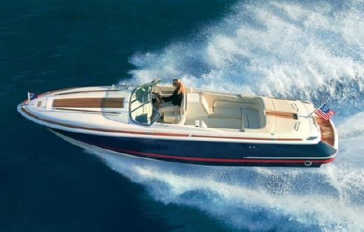 2012 Chris-Craft Corsair 28