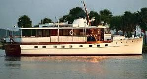 1939 Trumpy Motoryacht