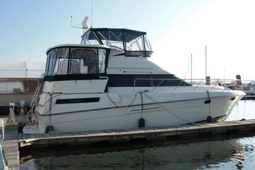 1992 Silverton 41 Motor Yacht