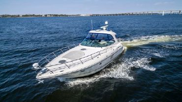 Cruisers Yachts 420 Express Boats For Sale Yachtworld