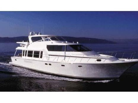 Pacific Mariner 65 Diamond