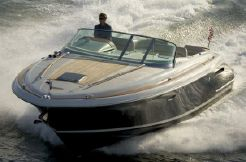 2015 Chris Craft Corsair 36
