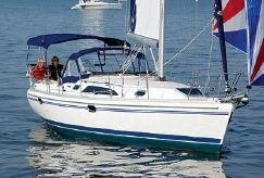 2015 Catalina 355-in stock