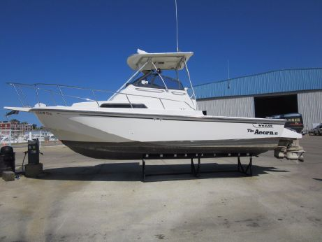 1991 Boston Whaler 27 Offshore