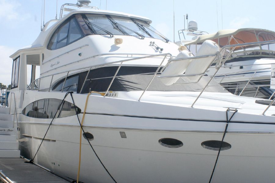 2001 Carver 506 Motor Yacht for sale