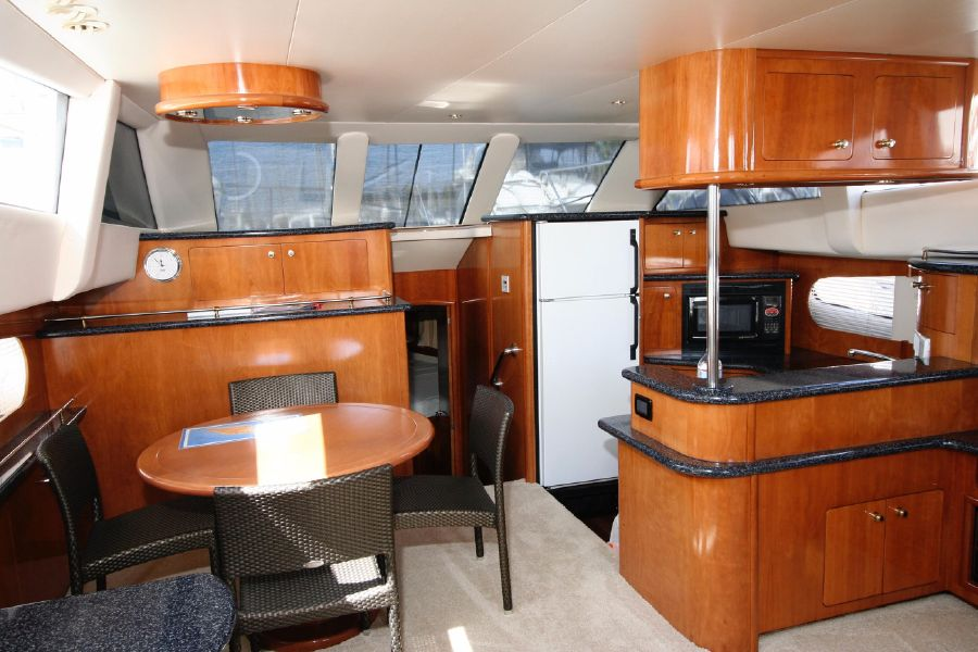 Carver 506 Yacht for sale in Marina Del Rey