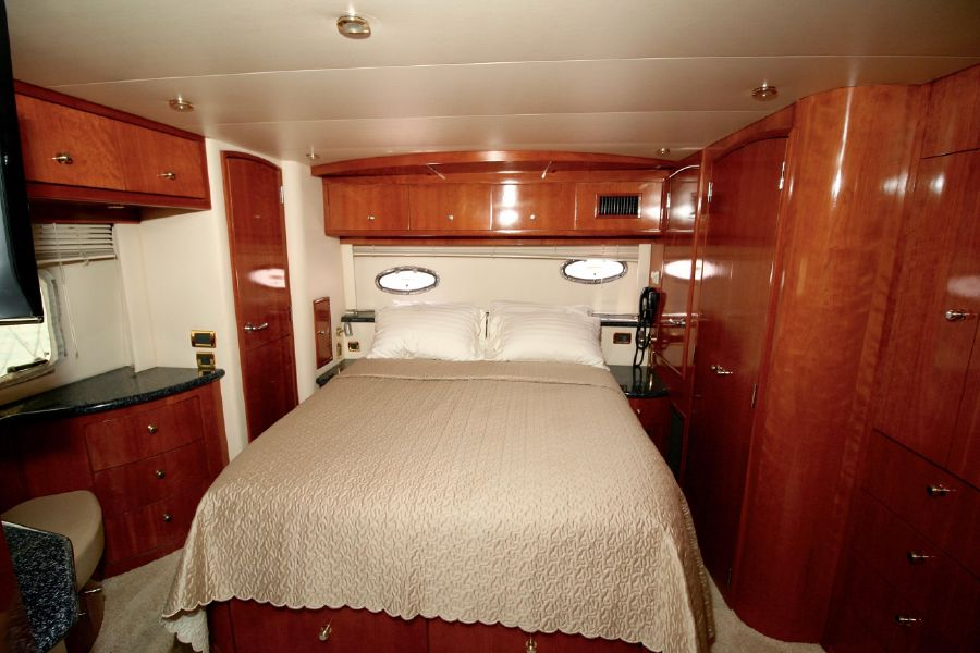 Carver 506 Aft Cabin Motoryacht for sale