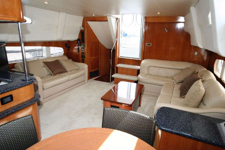Carver 506 Motor YAcht for sale in Marina del rey