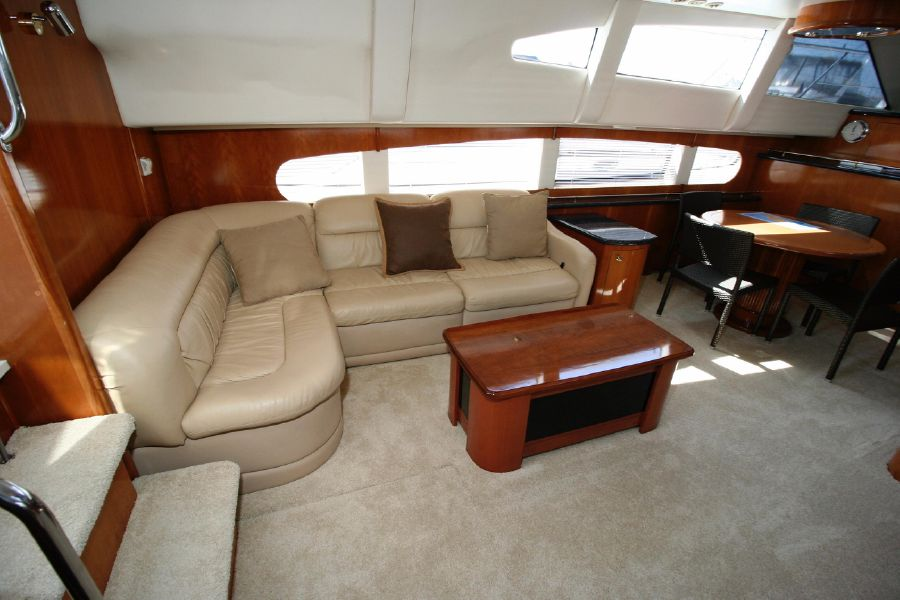 Carver 506 Motoryacht for sale in Southern California