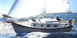 1991 Pacific Seacraft Dana 24