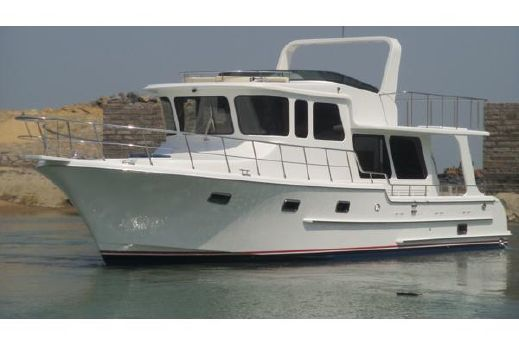 2008 Sea Stella 16.20 Pilothouse