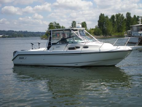 2002 Boston Whaler 295 Conquest