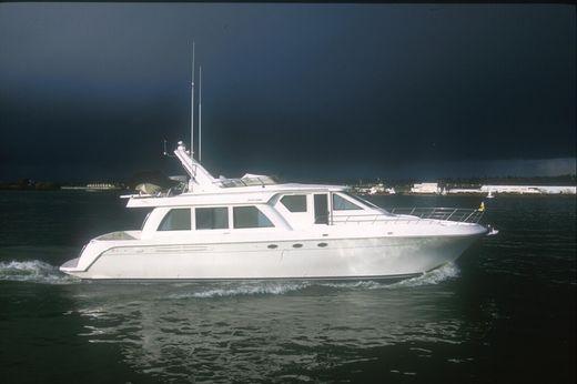 2000 Navigator 61 Stabilized