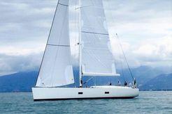 2001 Vismara V78 Fast Cruiser