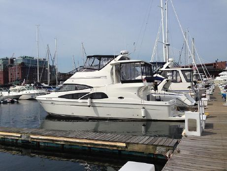 2005 Carver Motor Yacht
