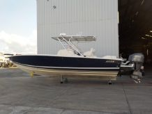 2008 Jupiter Center Console FS