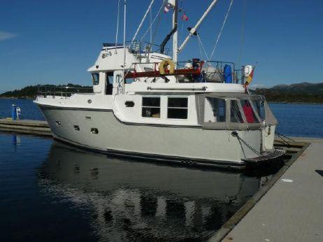 2005 Nordhavn 40