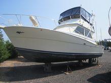 1985 Viking Boats 35 Convertible