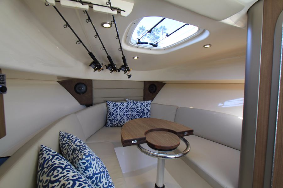 Boston Whaler 285 Conquest for sale in Newport Beach