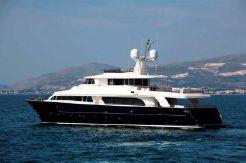 2007 Ferretti Yachts navetta 30 mt