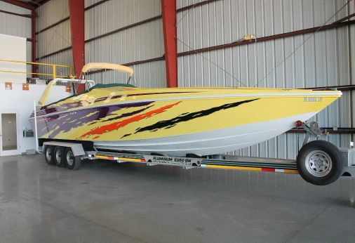 1997 Sonic Usa 386STS