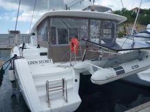 2016 Lagoon 39 Premium Owner