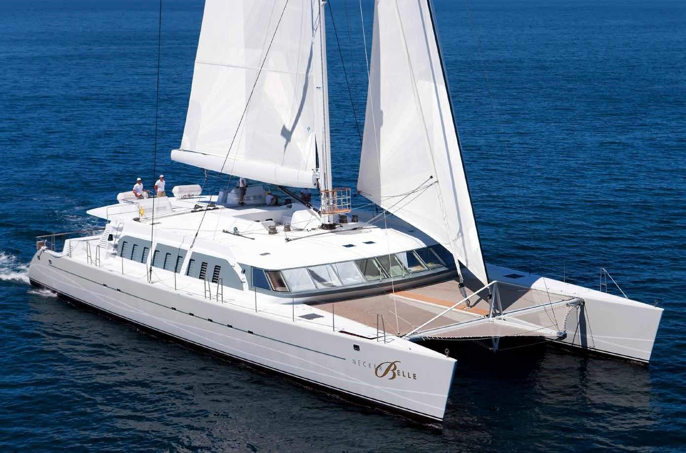 Segel katamaran kaufen  Katamaran Boote zum Verkauf durchsuchen