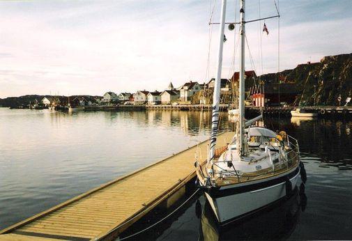 1991 Hallberg-Rassy 36 Scandinavia