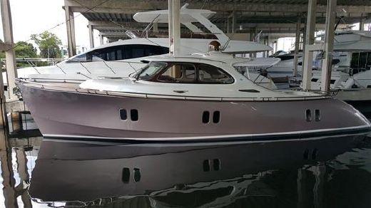 2012 Zeelander Express Cruiser